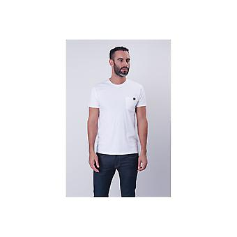 Edwin Basic Pocket T-paita