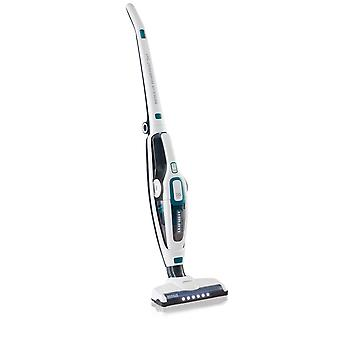 Leifheit steel vacuum cleaner with crumb piston regulus powervac 2in1 20V