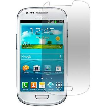 LCD Screen Protector for Samsung Galaxy S4 mini I9191, Regular