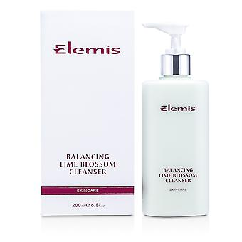 Balancing lime blossom cleanser 200ml/7oz