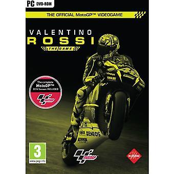 MotoGP 16 Valentino Rossi The PC Game
