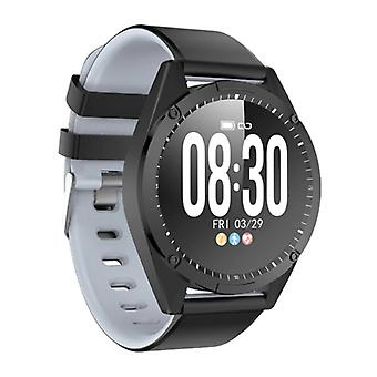 Lige Sports Smartwatch Fitness Sport Activity Tracker Smartphone Watch iOS Android iPhone Samsung Huawei White