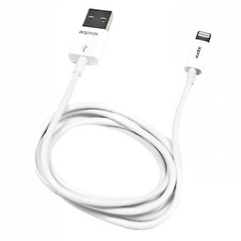 With approx. USB data/charging cable! APPC03V2