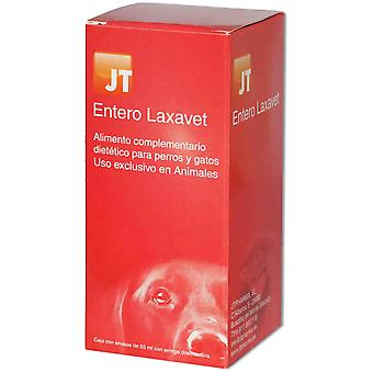 JTPharma Complemento para Perros y Gatos Enterolaxavet 55 ml (Dogs , Supplements)
