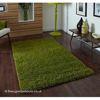 Vista Green Rug 80x150