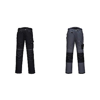 Portwest Mens Urban Work Trousers