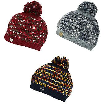 Regatta Great Outdoors Womens/Ladies Frosty III Bobble Hat