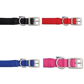 Ancol Pet Products Heritage Padded Dog Collar