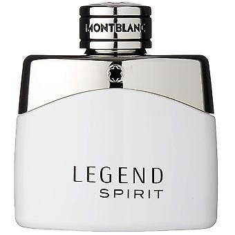 Mont blanc legenda spirit apă de toaletă 50ml