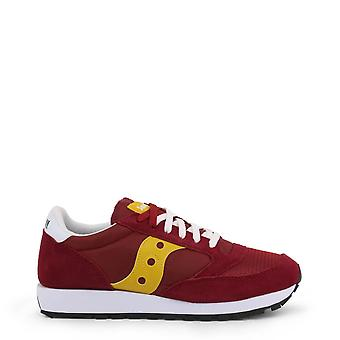 Saucony Original Men All Year Sneakers - Red Color 36394