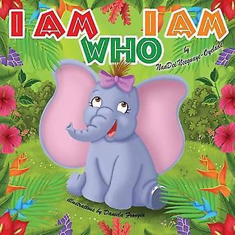 I Am Who I Am by NeequayeOyelade & Naadei