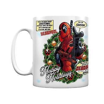 Deadpool, Krus - Jul