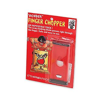 Finger Chopper. Giant size