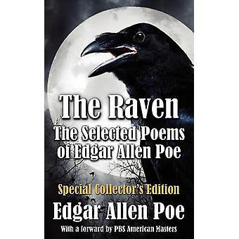 The Raven The Selected Poems of Edgar Allan Poe  Special Collectors Edition by Poe & Edgar Allan