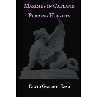 Maximus in Heartland by Izzo & David Garrett