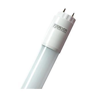 LED Tube Silver Electronics T8 ECO 58,9 cm 6000K 9W 9W 18W