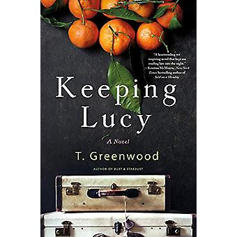 Keeping Lucy by Keeping Lucy - 9781250164223 Book