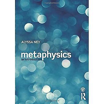 Metafysik: En introduktion