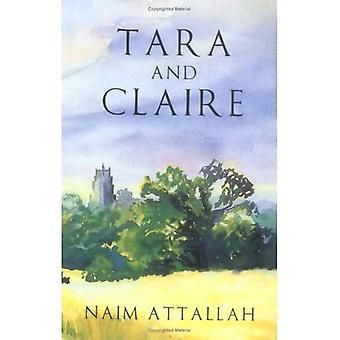 Tara and Claire