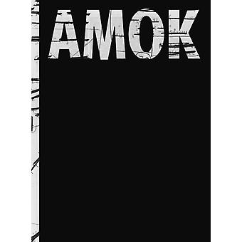 AMOK by By artist Nadine Fecht & Edited by Kunsthalle Mannheim