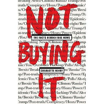 Not Buying It by Charlotte A. Henry - 9781912618927 Book