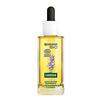Toning Facial Oil Bio Ecocert Garnier (30 ml)