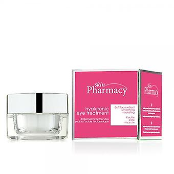 Skinpharmacy hyaluronic eye serum