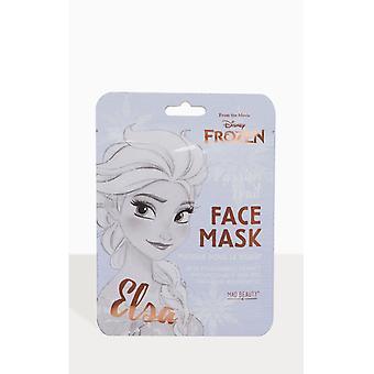 Mad beauty disney zmrazené elsa list obličejová maska