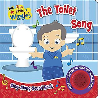 The Little Wiggles - The Toilet Song - Sing-Along Sound Book by The Wig