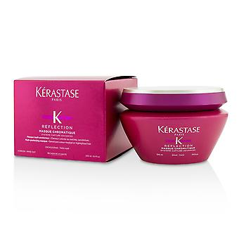 Reflection masque chromatique multi protecting masque (sensitized colour treated or highlighted hair thick hair) 214566 200ml/6.8oz