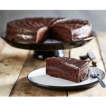 Country Range Frozen Chocolate Fudge Cake