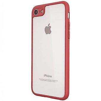 Luxury Ultra Slim Shockproof PC Bumper Case Cover For Apple iPhone 10 X 8 7 6s 5