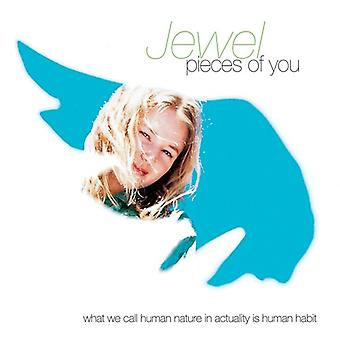 Jewel - Pieces of You [CD] USA import