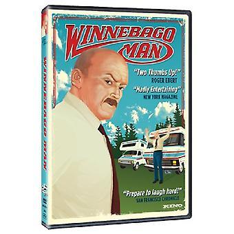 Winnebago Man [DVD] USA import