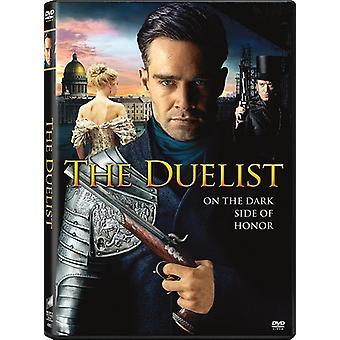 Duelist [DVD] USA import