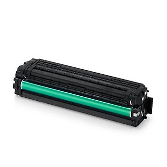 RudyTwos Replacement for Samsung CLT-K504S Toner Cartridge Black Compatible with CLP-415N, CLP-415NW, CLX-4195FN, CLX-4195N, CLX-4195FW, Xpress C1810W, C1860FN, C1860FW