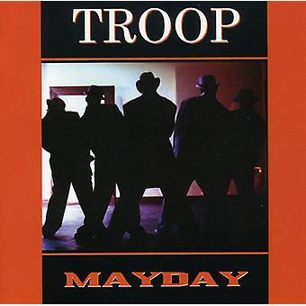 Mayday [CD] USA import