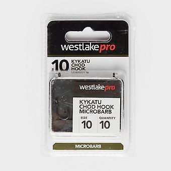 Westlake Snap Tackle Size 4 Rig Natural