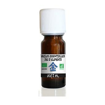 Metal Essential Oils 10 ml etherische olie