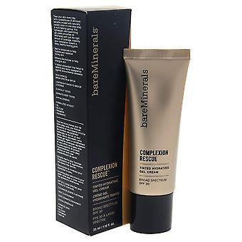 bareMinerals Complexion Rescue Tinted Hydrating Gel Cream SPF30 70ml - Castaño