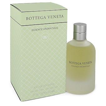Bottega Veneta essentie Aromatique Eau De Cologne Spray door Bottega Veneta 3 oz Eau De Cologne Spray