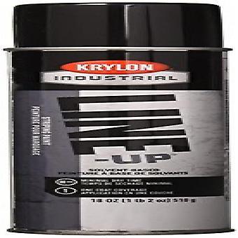 SS308P, Krylon Industrial Line-Up Striping Paint (12 boîtes) - Noir