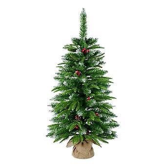 Decoração premier da árvore de Natal da mistura