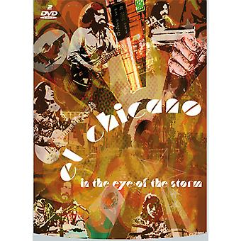El Chicano - In the Eye of the Storm [DVD] USA import