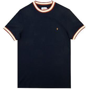 Farah T-Shirts Birmingham SS Tee