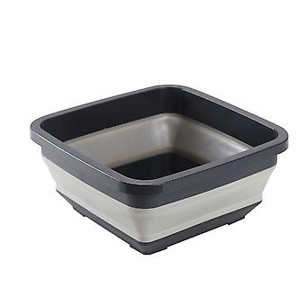 Folding Washbasin Retractable Household - Kitchen Washing Basin