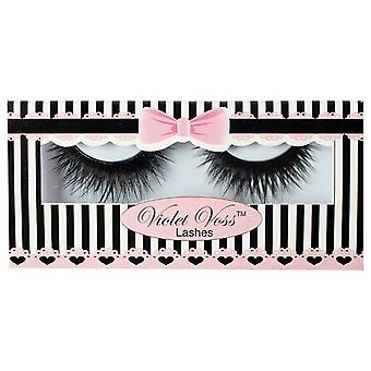 Violet Voss Cosmetics Premium 3D Faux Mink Lashes - Eye DGAF - Drama Falsies