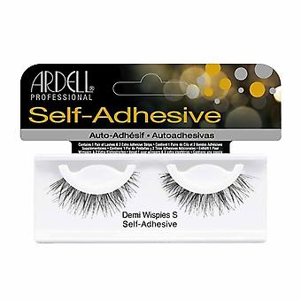 Ardell Self-Adhesive Ultra Lightweight Lashes - Demi Wispies - Natural Falsies