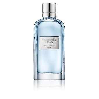 Abercrombie & Fitch - Prvý inštinkt - Eau De Parfum - 30ML
