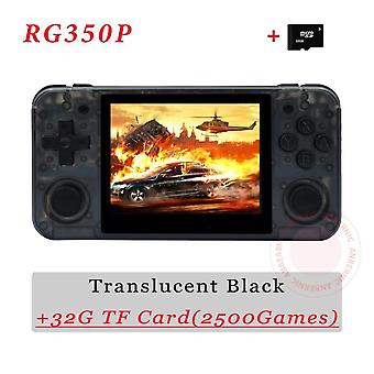 "New Game Console 3.5""ips Pc Matt Shell Hdmi Video Game Player Portable Pocket"